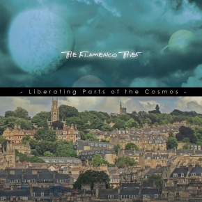 The Flamenco Thief - Liberating Parts of the Cosmos